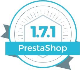 Prestashop 1.7.1